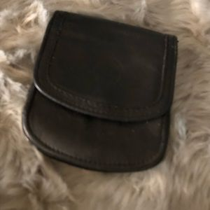 Other - Leather wallet